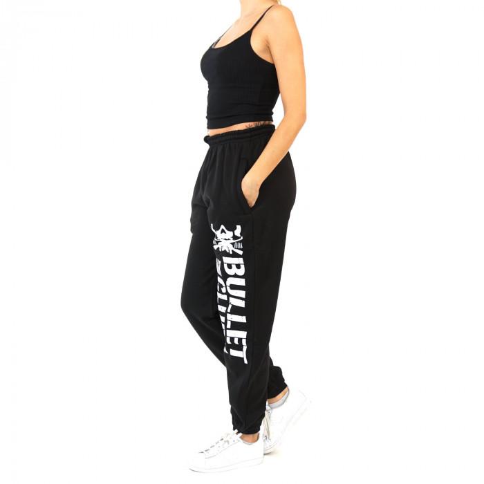 58fcea889a035e Platzona Attraktive Produkte und gute Preise im Einzelhandel und Großhandel  BULLET CLUB Jogginghose - Damen Damenfashion