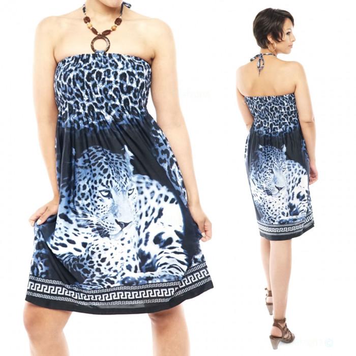 Bandeau dress beach dress cloth dress boho evening dresses