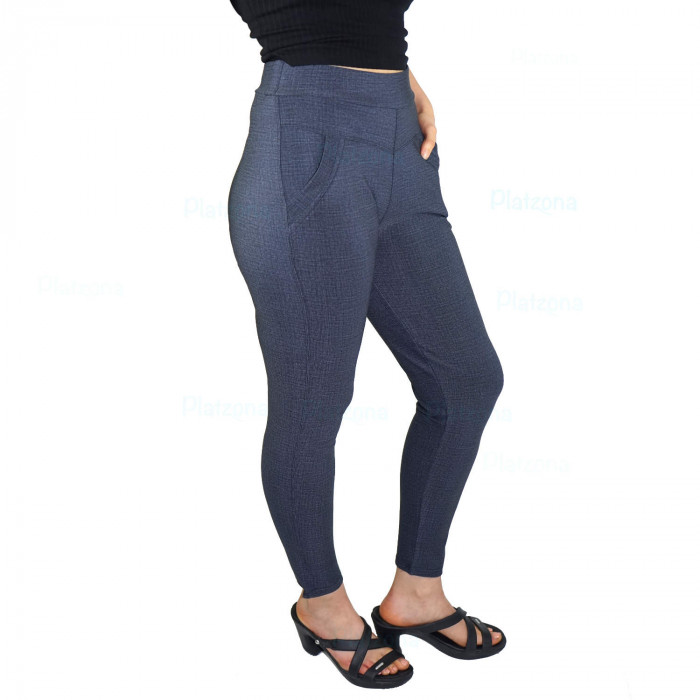 Leisure Business Everyday Work Cloth Pants Big size