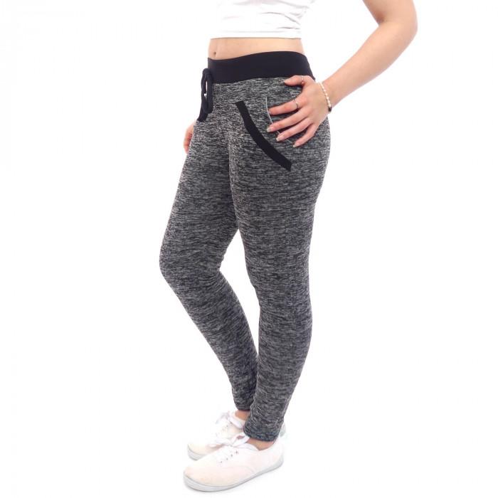 Women's  Sports Pants Sport Leggings Sport jeggings Lined warm