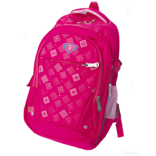 Rucksack Sportlich rosa pink Mädchen schön süß