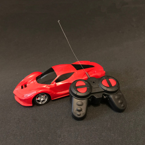 Remote control RC 1/18 Racing Car Autos Rot