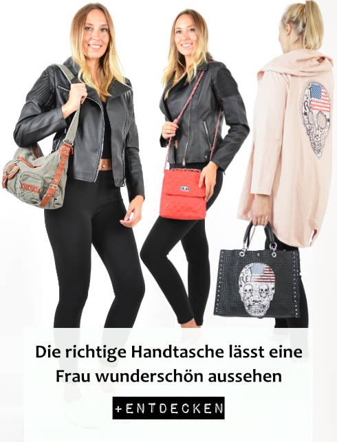 Handtaschen Tasche